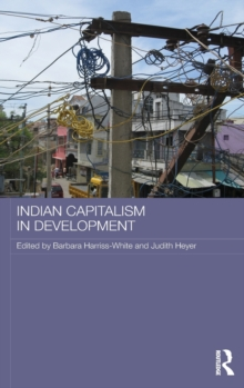 Image for Indian capitalism in development
