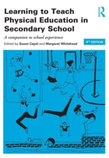 Image for Learning to teach physical education in the secondary school  : a companion to school experience