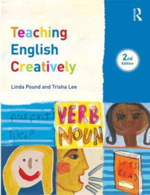 Image for Teaching English creatively