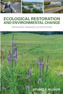 Image for Ecological restoration and environmental change