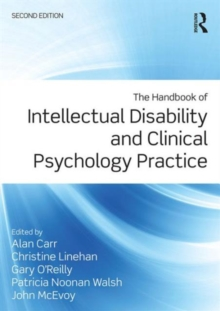 Image for The handbook of intellectual disability and clinical psychology practice