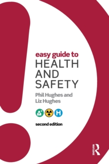 Image for Easy guide to health and safety