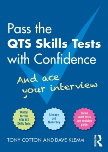 Image for Pass the QTS skills test with confidence and ace your interview