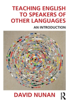 Image for Teaching English to speakers of other languages  : an introduction