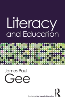 Image for Literacy and education