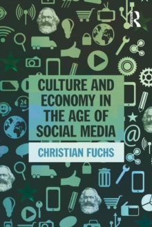Image for Culture and economy in the age of social media