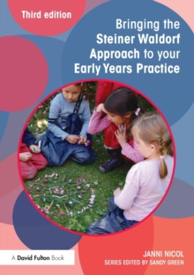 Image for Bringing Steiner Waldorf approach to your early years practice