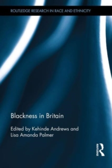 Image for Blackness in Britain