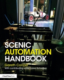 Image for Scenic automation handbook