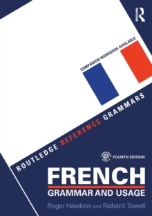 Image for French grammar and usage