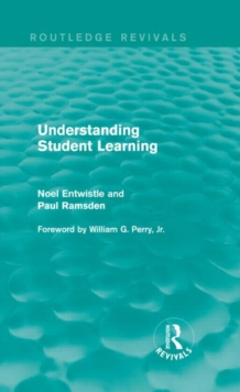 Image for Understanding student learning