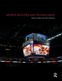 Image for Sports facilities and technologies