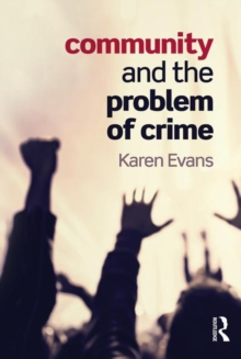 Image for Community and the Problem of Crime