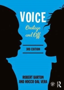 Image for Voice  : onstage and off