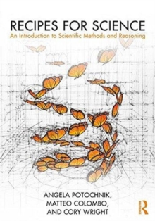 Image for Recipes for science  : an introduction to scientific reasoning