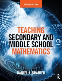 Image for Teaching secondary and middle school mathematics