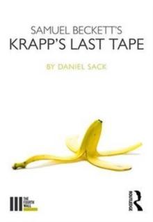 Image for Samuel Beckett's Krapp's last tape