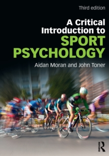 Image for A critical introduction to sport psychology