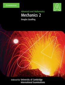Image for Mechanics 2
