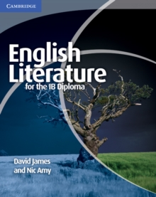 Image for English Literature for the IB Diploma