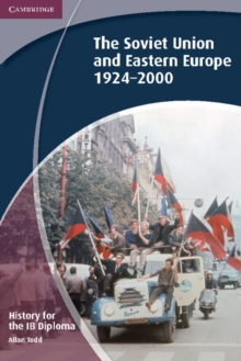 Image for The Soviet Union and Eastern Europe, 1924-2000