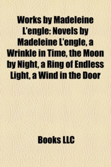 Image for WORKS BY MADELEINE L'ENGLE: NOVELS BY MA