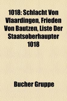 Image for 1018: SCHLACHT VON VLAARDINGEN, FRIEDEN