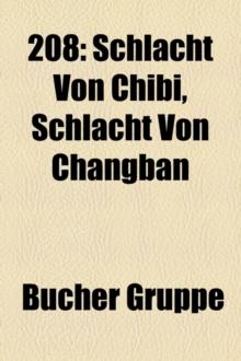 Image for 208: SCHLACHT VON CHIBI, SCHLACHT VON CH
