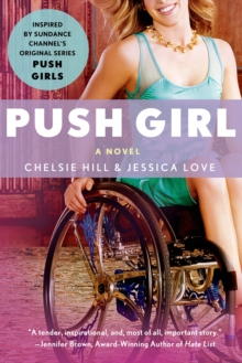 Image for Push girl