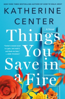 Image for Things you save in a fire