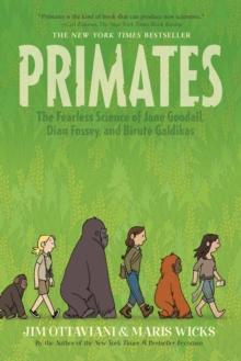 Image for Primates