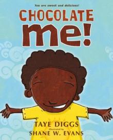 Image for Chocolate me!