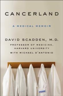 Image for Cancerland  : a medical memoir