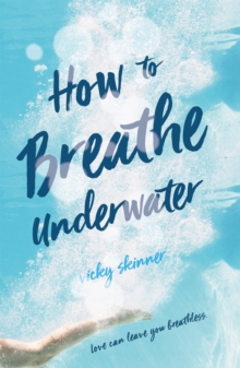 Image for How to breath underwater
