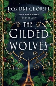 Image for The gilded wolves