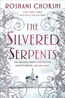 Image for The silvered serpents