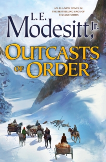 Image for Outcasts of order