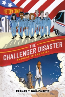 Image for The challenger disaster  : tragedy in the skies