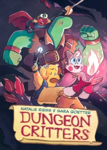 Image for Dungeon Critters