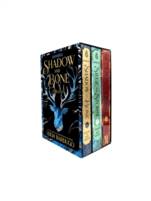 Image for The Shadow and Bone Trilogy Boxed Set : Shadow and Bone, Siege and Storm, Ruin and Rising