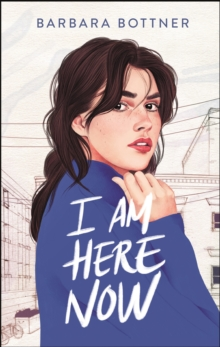 Image for I am Here Now
