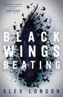 Image for Black wings beating