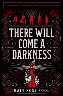 Image for THERE WILL COME A DARKNESS