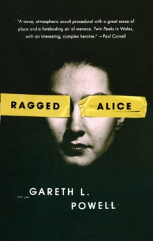 Image for Ragged Alice