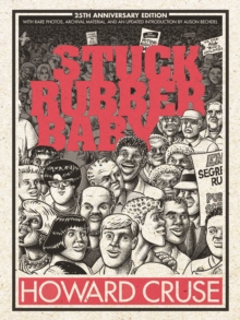Image for Stuck rubber baby
