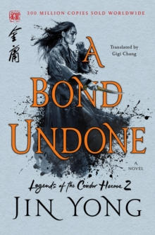 Image for A Bond Undone : The Definitive Edition