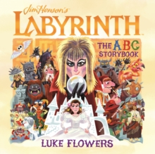 Image for Labyrinth  : the ABC storybook