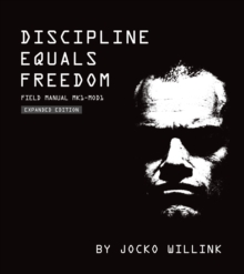 Image for Discipline equals freedom  : field manual Mk1-MOD1