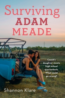 Image for Surviving Adam Meade