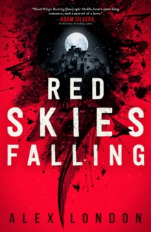 Image for Red skies falling